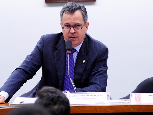 Félix sugere uso do fundo eleitoral e recursos das eleições no combate ao coronavírus