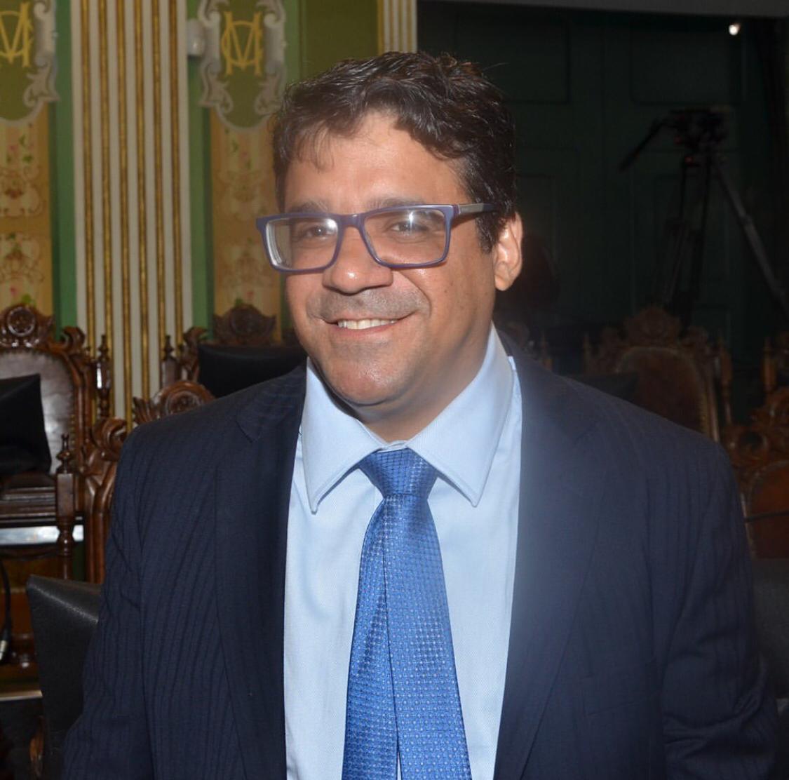 Daniel Rios propõe que parte das emendas dos vereadores seja aplicada no combate ao coronavírus