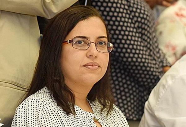 Ana Paula Matos é a nova presidente do Conselho dos Direitos Humanos de Salvador