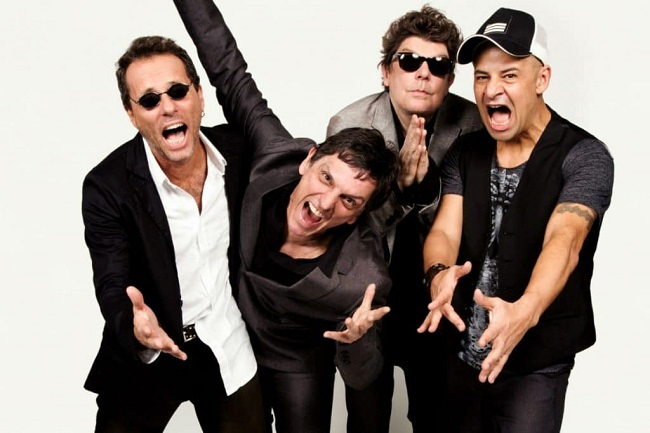 Show da banda Titãs é adiado em Vitória da Conquista