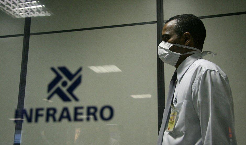 Brasil prorroga por 15 dias restrição para entrada de estrangeiros