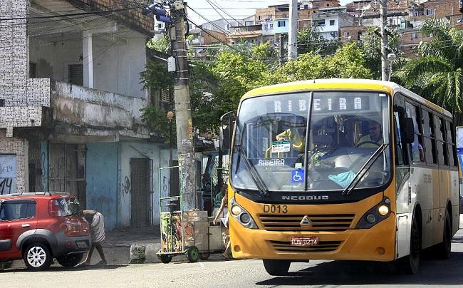 """Integração com os ônibus """"amarelinhos"""" começa a valer neste sábado"""