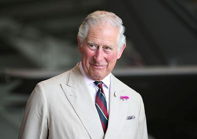 Com 71 anos, Príncipe Charles testa positivo para o novo coronavírus