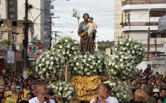 Festejos para São José são impactados por pandemia de coronavírus