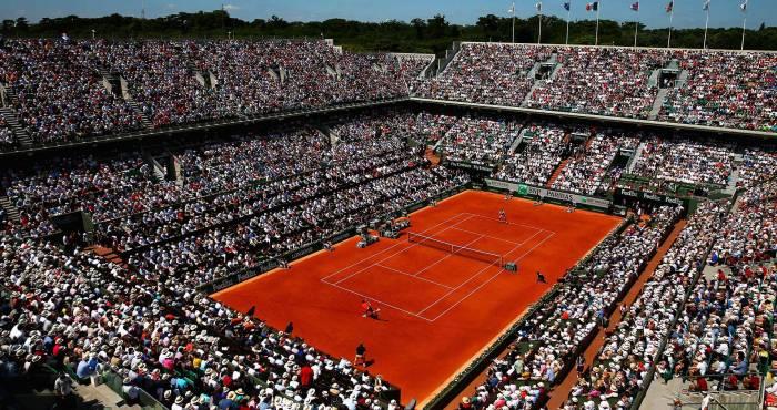 Tênis: Roland Garros é adiado para setembro de 2020