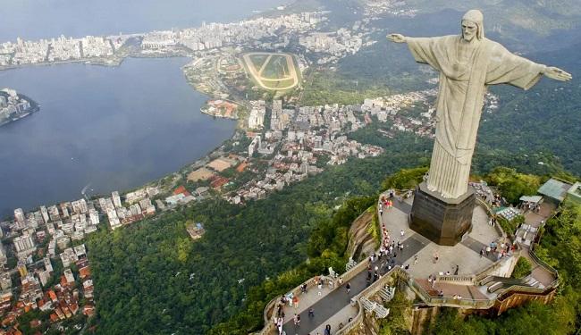 Páscoa no Rio terá consagração do Brasil aos pés do Cristo Redentor