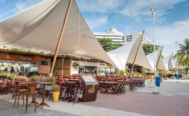 Mercado do Peixe terá entrada controlada a partir deste domingo