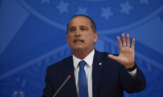 Lorenzoni diz que PF vai investigar deputado por suposta denúncia sobre vacina