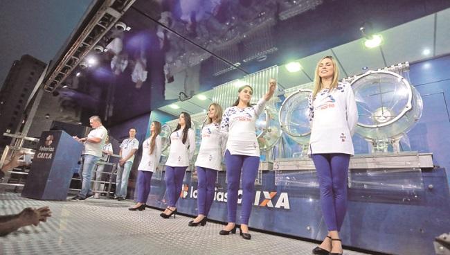 Mega-Sena não tem ganhador e prêmio vai a R$ 60 milhões