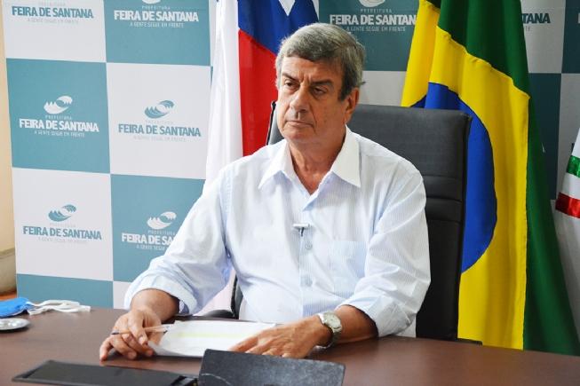 Prefeitura de Feira prorroga pagamento do IPTU para setembro