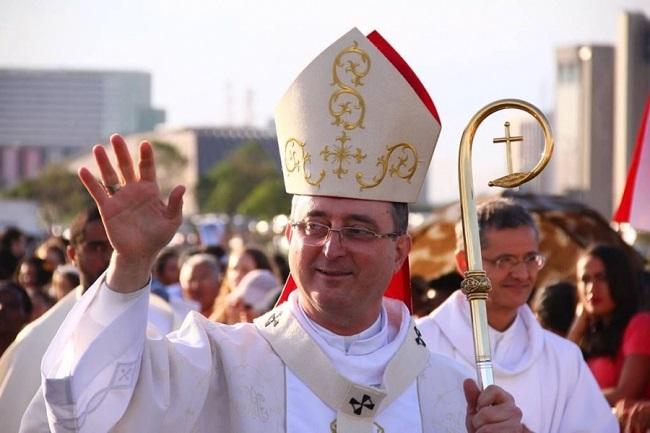 """Artigo """"A dignidade humana"""" – por Cardeal Dom Sérgio da Rocha"""
