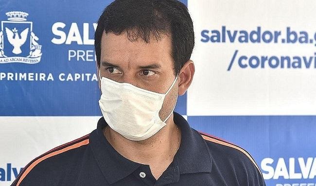 Salvador bate recorde de investimentos em saúde em 2020