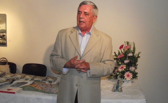Premiado por diálogo inter-religioso, pastor Djalma Torres morre em Salvador