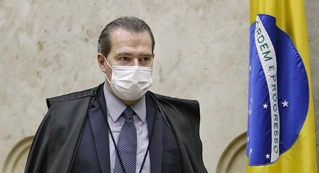 """Toffoli quer nova regulação para combater """"fake news"""""""