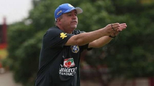 Ex-técnico da Seleção Feminina, Vadão morre aos 63 anos