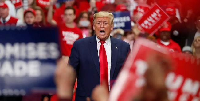 Trump afirma que venceu eleição nos EUA e anuncia recurso à Suprema Corte