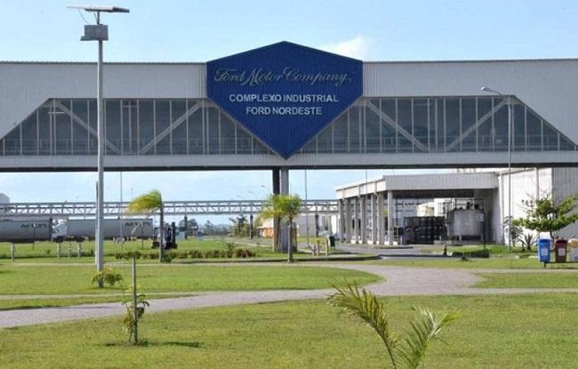 Trabalhadores da Ford farão assembleia em Camaçari