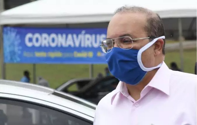 Governador do DF declara estado de calamidade pública