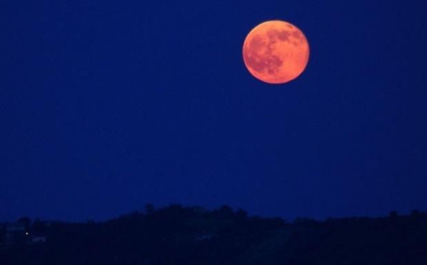 """""""Lua de Morango"""" poderá ser vista no Brasil nesta sexta"""