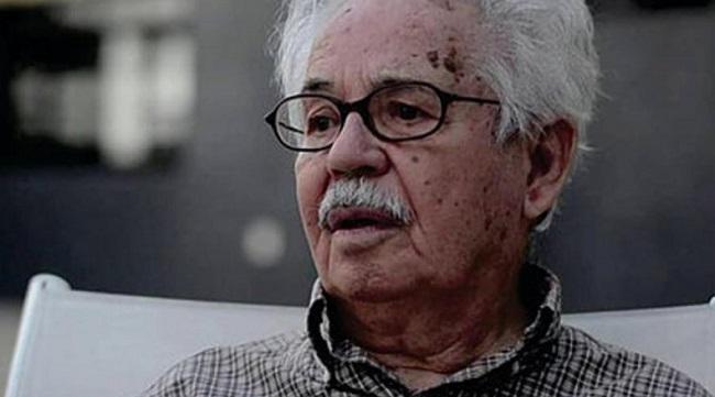 Historiador baiano Luis Henrique Dias Tavares morre aos 94 anos