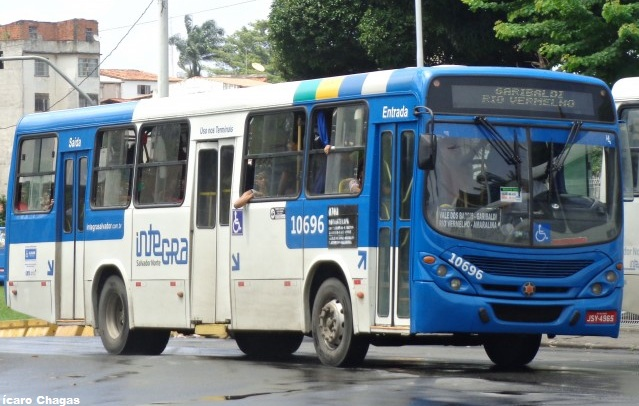 Linhas de ônibus de Salvador passam por mudanças a partir de sábado