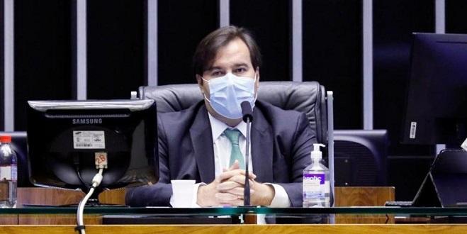 Câmara pede ao STF que proíba buscas em gabinetes de deputados
