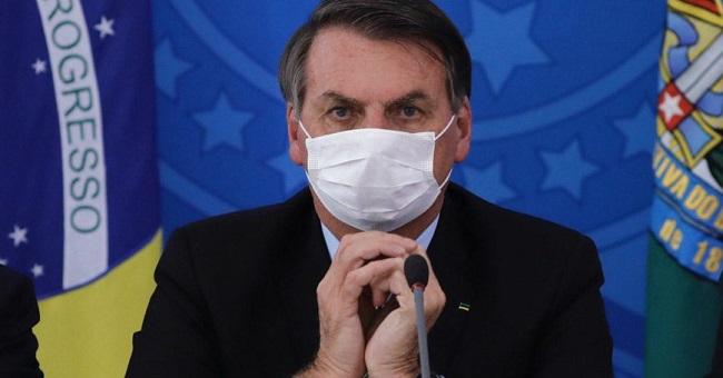 Bolsonaro envia ao Congresso proposta de reforma administrativa