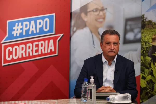 Governador anuncia convocação de aprovados no concurso da Polícia Civil