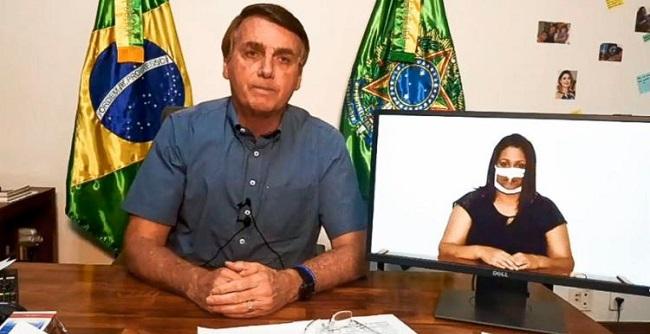Bolsonaro diz que governo terá que buscar fonte de recursos para o Fundeb