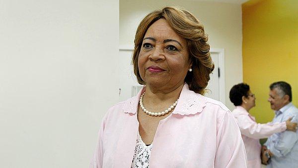 Diretora da Maternidade Albert Sabin morre com covid-19 em Salvador