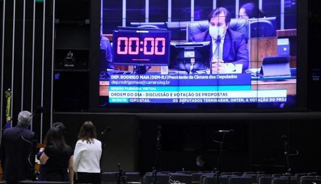 Câmara dos Deputados aprova PEC que torna o Fundeb permanente