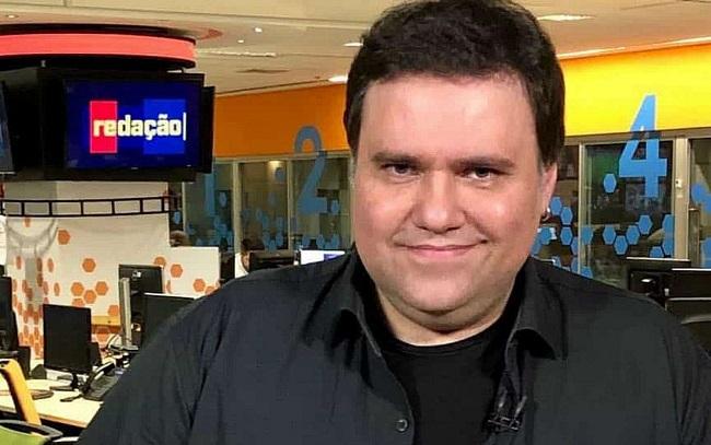 Apresentador do SporTV, Rodrigo Rodrigues morre aos 45 anos por covid-19