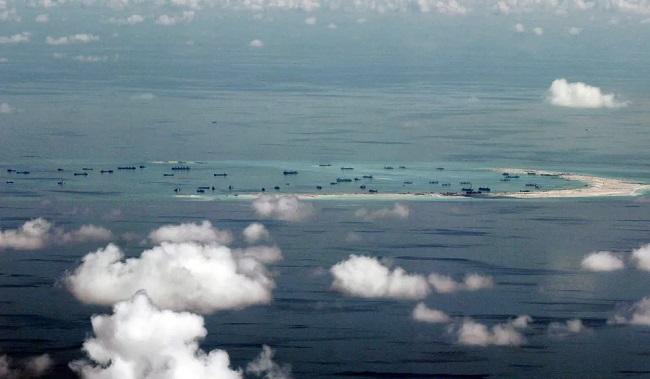 Pentágono denuncia exercícios militares chineses próximos a Taiwan
