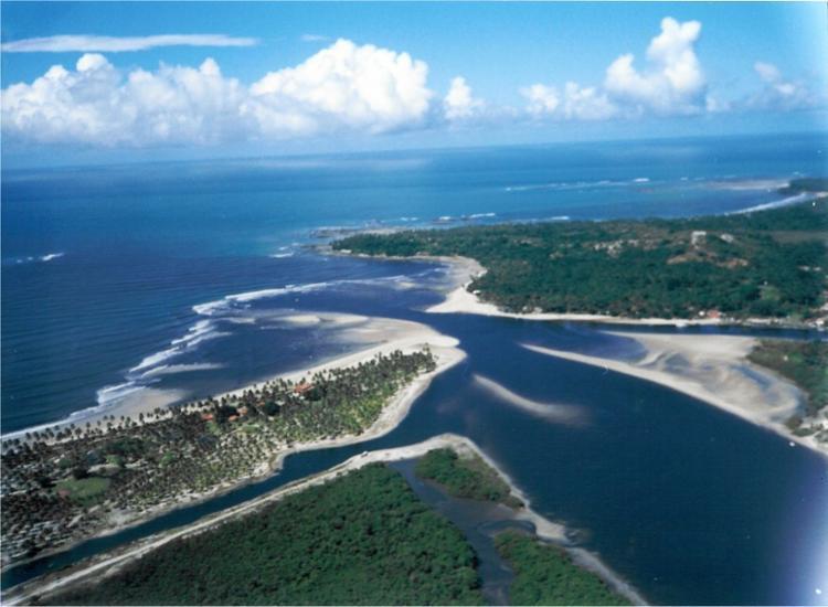 Boipeba e Morro de SP vão receber voos a partir de dezembro