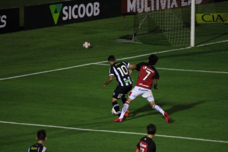 Série B: Vitória e Figueirense empatam sem gols