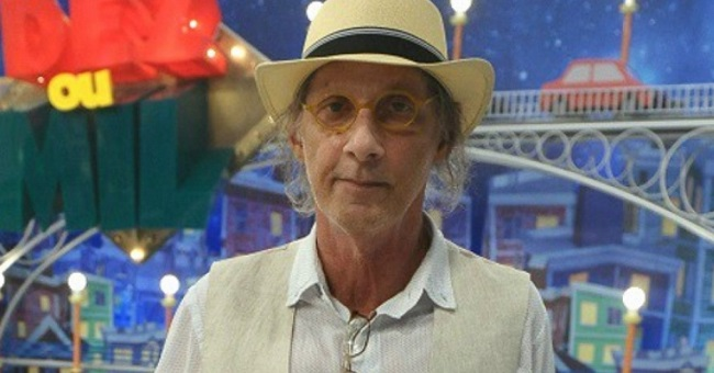 Produtor musical Arnaldo Saccomani morre aos 71 anos em SP