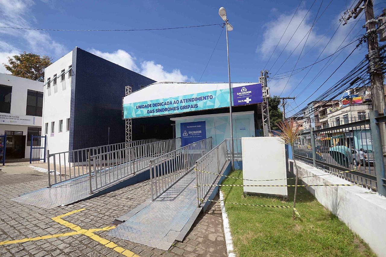 Prefeitura vai inaugurar gripário no Pau Miúdo na segunda-feira