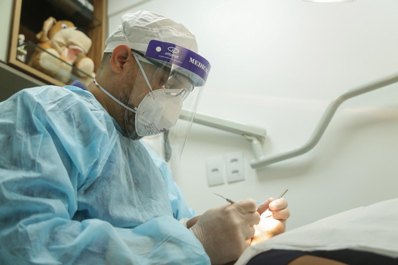 Clínicas odontológicas e estéticas de Salvador podem ampliar atendimento a partir de segunda
