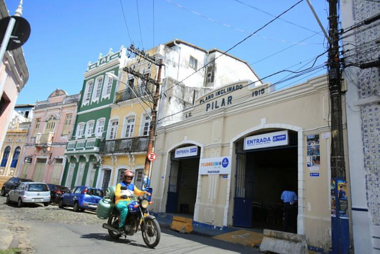 Prefeitura de Salvador e Instituto Carlinhos Brown firmam acordo sobre o Pilar