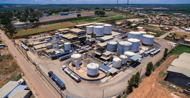 Binatural deve investir R$ 70 milhões em unidade de biodiesel em Simões Filho