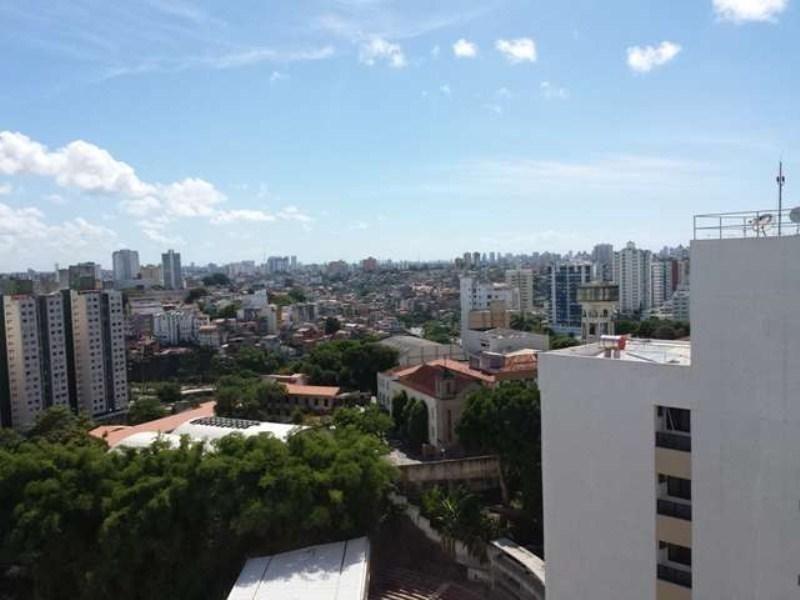 Tremor de terra é registrado também em bairros de Salvador