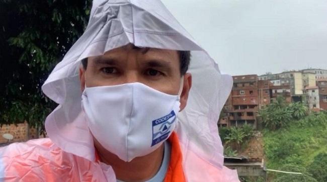 Codesal alerta para início de junho chuvoso em Salvador