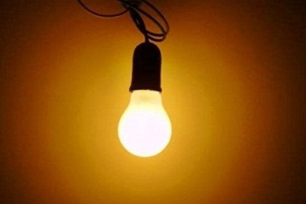 Energia elétrica de inadimplentes pode ser cortada a partir desta segunda