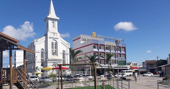 Recôncavo Baiano registra novo tremor de terra neste domingo, diz jornal