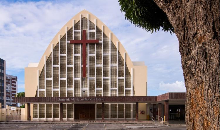 Santuário de N. Sra. de Fátima do Vieira será reaberto neste sábado