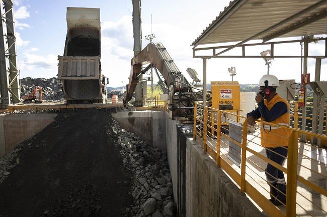 Atlantic Nickel abre processo seletivo com cinco vagas de trabalho em Itagibá