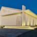 Castro Alves dedica capela e memorial a Santa Dulce dos Pobres