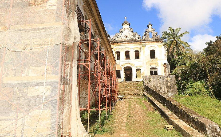 Museu Wanderley Pinho vai reforçar turismo na Baía de Todos-os-Santos