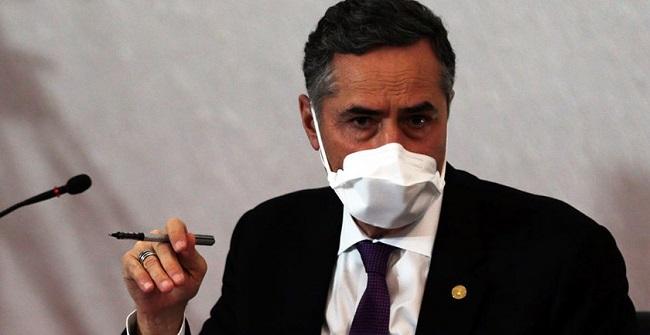 Barroso pede que PF investigue ataque hacker ao TSE