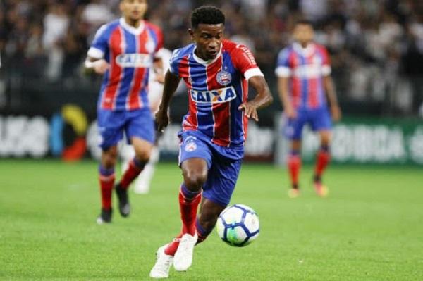 Basel descarta comprar Eric Ramires e jogador deve retornar ao Bahia